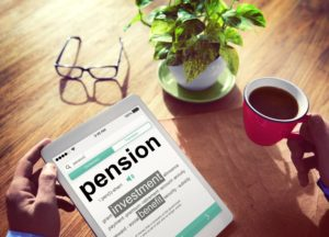 Voluntary Occupational Pension Scheme Rules