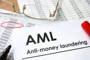 Stepping up the battle against money laundering